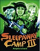 Sleepaway Camp III - Angela is back (Limited Hartbox Edition) (Cover C) Blu-ray