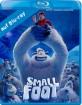 Smallfoot - Ein eisigartiges Abenteuer 3D (Blu-ray 3D) Blu-ray