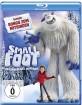 Smallfoot - Ein eisigartiges Abenteuer Blu-ray