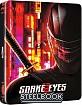 Snake Eyes: G.I. Joe Origins (2021) 4K - Limited Edition Steelbook (4K UHD + Blu-ray + Digital Copy) (US Import ohne dt. Ton) Blu-ray