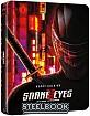 Snake Eyes: G.I. Joe Origins (2021) 4K - Zavvi Exclusive Limited Edition Steelbook (4K UHD + Blu-ray) (UK Import ohne dt. Ton) Blu-ray