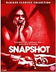 Snapshot (1979) - Remastered - Slasher Classics Collection (UK Import ohne dt. Ton) Blu-ray