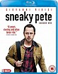 Sneaky Pete: Season One (UK Import ohne dt. Ton) Blu-ray