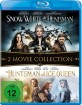 Snow White & The Huntsman / The Huntsman & The Ice Queen (2-Movie Set) Blu-ray