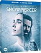 Snowpiercer: The Complete First Season (Blu-ray + Digital Copy) (US Import ohne dt. Ton) Blu-ray