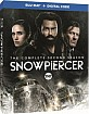Snowpiercer: The Complete Second Season (Blu-ray + Digital Copy) (US Import ohne dt. Ton) Blu-ray