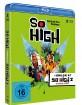 So High + So High 2 (Doppelset)