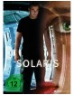Solaris (2002) - Filmconfect Essentials (Limited Mediabook Edition) (Cover B) Blu-ray