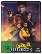 Solo: A Star Wars Story (2018) (Limited Steelbook Edition) Blu-ray