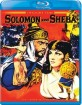 Solomon and Sheba (1959) (US Import ohne dt. Ton) Blu-ray