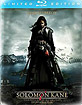 Solomon Kane - Limited Edition (Star Metal Pak) (NL Import ohne dt. Ton) Blu-ray