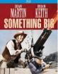 Something Big (1971) (Region A - US Import ohne dt. Ton) Blu-ray