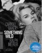 Something Wild - Criterion Collection (Region A - US Import ohne dt. Ton) Blu-ray
