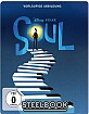 Soul (2020) (Limited Steelbook Edition) (Blu-ray + Bonus Blu-ray