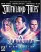 Southland Tales - Theatrical and Extended Cannes Cut (US Import ohne dt. Ton) Blu-ray