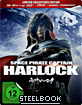 Space Pirate Captain Harlock (2013) 3D - Limited Collector's Edition (Blu-ray 3D + DVD)