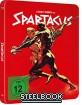 Spartacus (1960) (Limited Steelbook Edition) Blu-ray