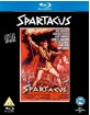 Spartacus (1960) - Original Poster Series (UK Import)