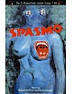 Spasmo (1974) (Limited große Hartbox) (X-Rated Italo-Giallo-Serie No. 30) (Cover D) Blu-ray