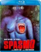 Spasmo (1974) (Region A - US Import ohne dt. Ton) Blu-ray