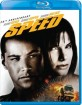 Speed - 20th Anniversary Edition (Region A - US Import ohne dt. Ton) Blu-ray