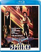 Sphinx (1981) - 2K Remastered (Region A - US Import ohne dt. Ton) Blu-ray