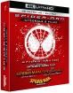Spider-Man - Integrale 8 Films 4K (4K UHD + Blu-ray) (FR Import) Blu-ray
