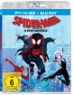 Spider-Man: A New Universe 3D (Blu-ray 3D + 2D)
