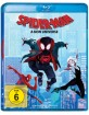 Spider-Man: A New Universe Blu-ray