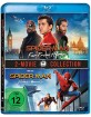 Spider-Man: Far From Home + Spider-Man: Homecoming  (Doppelset) Blu-ray