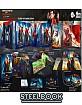 Spider-Man: Daleko od domova 4K - Filmarena Collection #128 WEA Exclusive Edition #1 Fullslip XL + Lenticular 3D Magnet Steelbook (4K UHD + Blu-ray 3D + Blu-ray + Bonus Blu-ray) (CZ Import ohne dt. Ton) Blu-ray