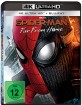 Spider-Man: Far From Home 4K (4K UHD + Blu-ray) Blu-ray