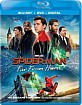 Spider-Man: Far From Home (Blu-ray + DVD + Digital Copy) (US Import ohne dt. Ton) Blu-ray