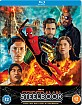 Spider-Man: Far From Home - Zavvi Exclusive Limited Lenticular Edition Steelbook (UK Import ohne dt. Ton) Blu-ray