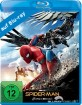 Spider-Man: Homecoming / Venom (Doppel-Set) Blu-ray