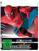 Spider-Man: Homecoming 4K (Limited Steelbook Edition) (4K UHD +