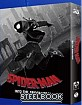 Spider-Man: Into the Spider-Verse 3D - Blufans Exclusive BE 053 Fullslip Steelbook (Blu-ray 3D + Blu-ray) (CN Import ohne dt. Ton)