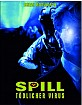 Spill - Tödlicher Virus (Limited Mediabook Edition) (Cover B) Blu-ray