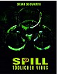Spill - Tödlicher Virus (Limited Mediabook Edition) (Cover C) Blu-ray