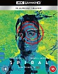Spiral: From the Book of Saw 4K (4K UHD + Blu-ray) (UK Import ohne dt. Ton) Blu-ray