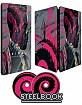Spiral: From the Book of Saw 4K - Best Buy Exclusive Steelbook (4K UHD + Blu-ray + Digital Copy) (US Import ohne dt. Ton) Blu-ray