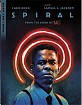 Spiral: From the Book of Saw (Blu-ray + DVD + Digital Copy) (US Import ohne dt. Ton) Blu-ray
