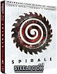 Spirale: L'héritage de Saw 4K - Édition Limitée Steelbook (4K UHD + Blu-ray) (FR Import ohne dt. Ton) Blu-ray