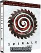 Spirale: L'héritage de Saw - Édition Limitée Steelbook (FR Import ohne dt. Ton) Blu-ray