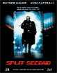 Split Second (1992) - Limited Mediabook Edition Blu-ray