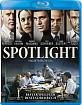 Spotlight (2015) (CH Import) Blu-ray
