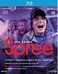 Spree (2020) (Region A - US Import ohne dt. Ton) Blu-ray