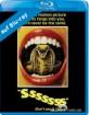 Sssssss Blu-ray