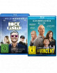 St. Vincent (2014) + Rock the Kasbah (2015) (Doublepack) Blu-ray