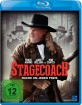 Stagecoach - Rache um jeden Preis Blu-ray